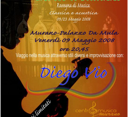 Diego Vio