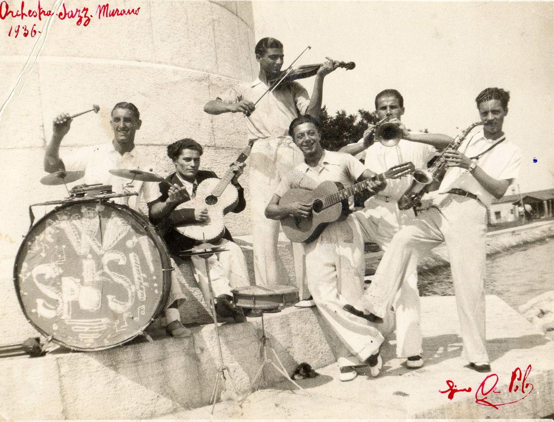 Orchestra Jazz 1936