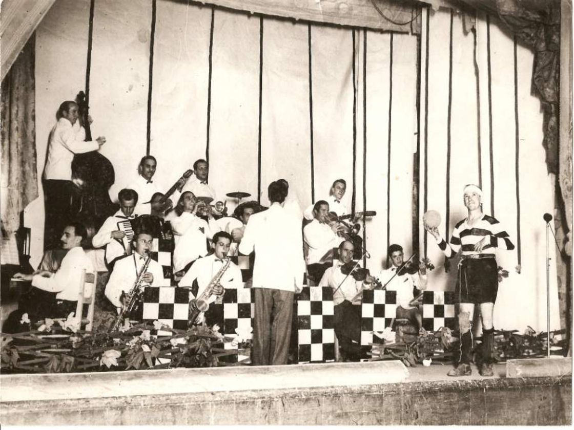 Ledo Teatro Pio X