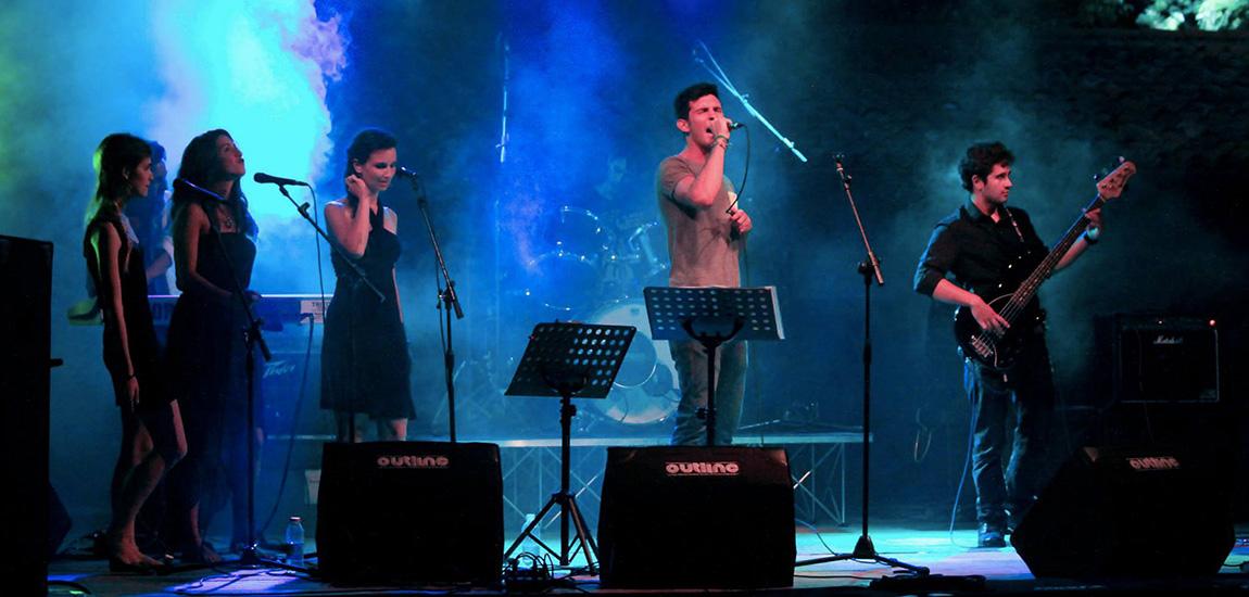 Eventi e Concerti nell'Isola